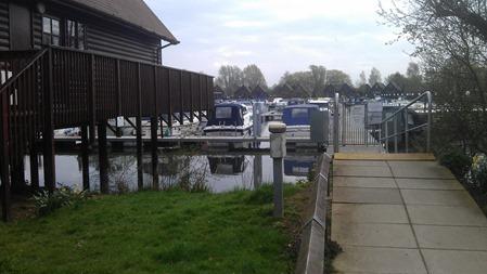 Buckden Marina