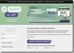 Torrent-no pdv