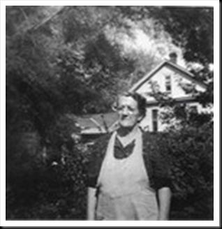 Minnie Lee Arthur-Walls 1887-1963