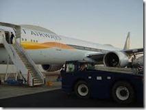 Jet Boing 777