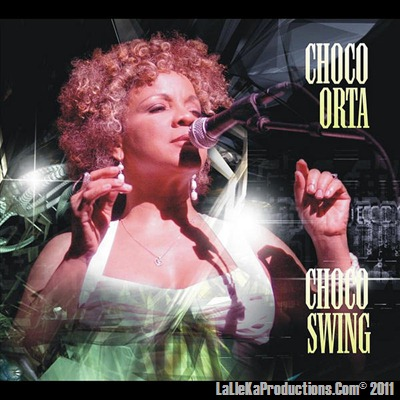 Choco Orta - Choco Swing