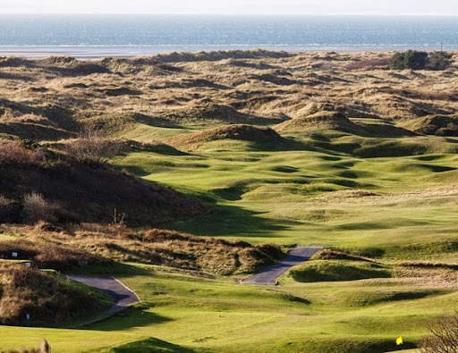 Porthmadog Golf 7