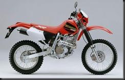 Honda XR4000R 01