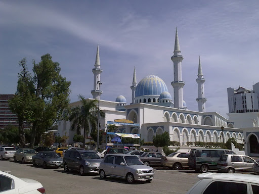 pemandangan bandar Kuantan.jpg