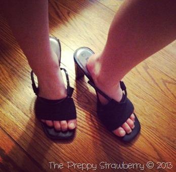 The Preppy Strawberry www.thepreppystrawberry.com