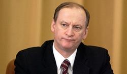 Nikolai Patruchev