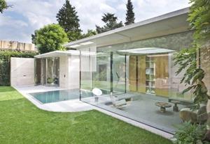 Casa IV de arquitectos De Bever