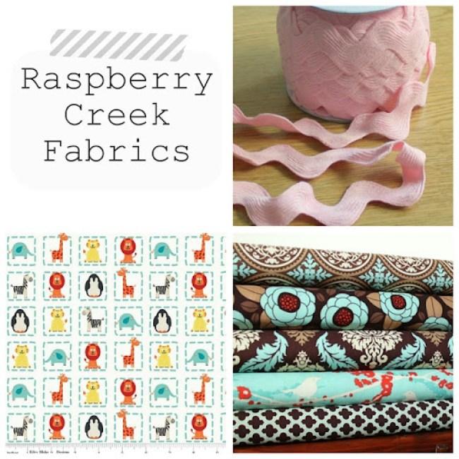 raspberry creek fabrics sponsor