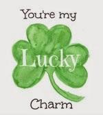 The Domestic Heart - Lucky Clover Printable1
