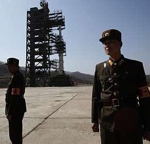 Pyongyang quer colocar em órbita um satélite