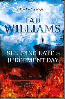 WilliamsT-BD3-SleepingLateOnJudgementDayUK