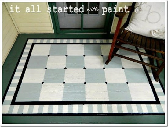 Painted Porch Rug for Blog 4 (600x450) (2)