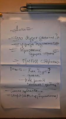 ситуация на Юго-Востоке Украины