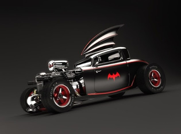 Batmobile-Hot-Rod-1