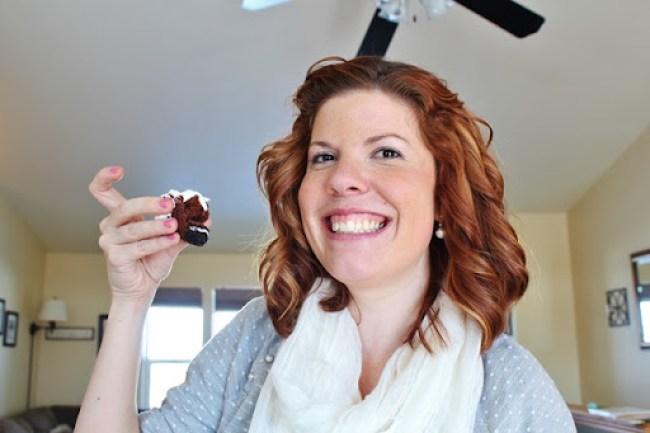 Oreo Cupcakes Joyfulmomma