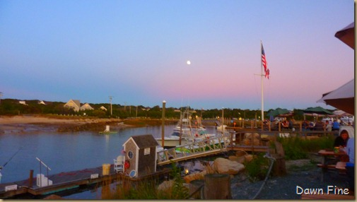 Sunset Sesuit Harbor_004
