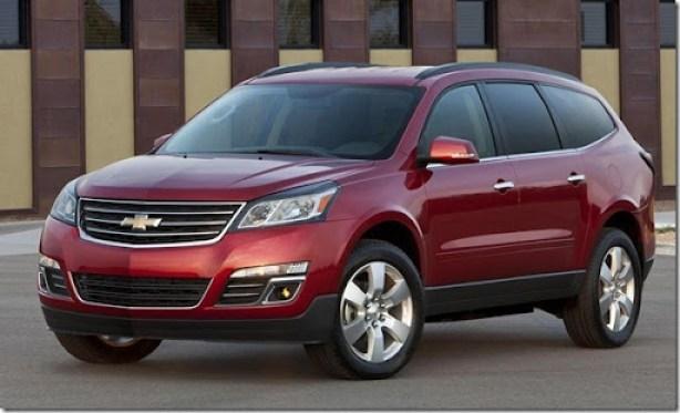 Chevrolet Traverse 2013 (3)[2]