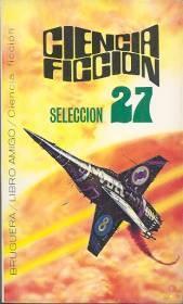 Ciencia Ficción 27