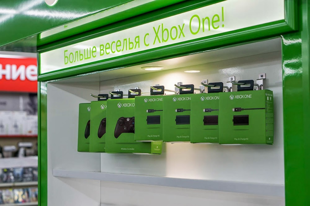XBOX ONE Launch Russia-10.jpg