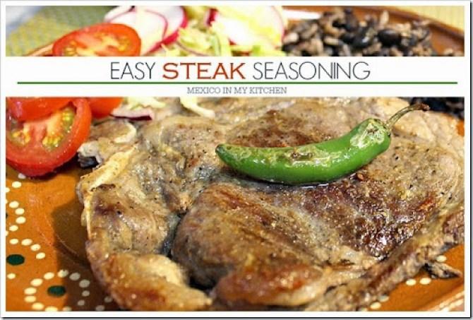 Steak seasoning1A