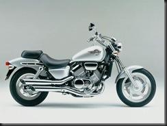 Honda VF750C 96