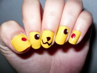 13 More Mind Blowing Nail Designs