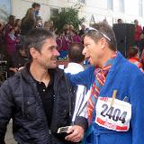 XXVI Medio Maratón Internacional de Benidorm (29-Noviembre-2009)