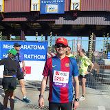 XXI Media Maratón de Lisboa (20-Marzo-2011)