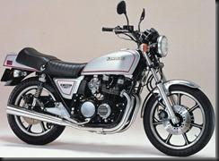 Kawasaki Z750FX 80  1