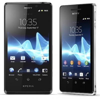 berita tentang hp sony xperia v terbaru, spesifikasi dan harga xperia v handphone android canggih tahan air