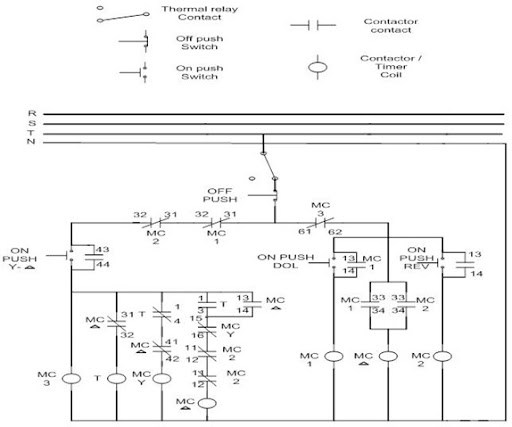 star delta wiring diagram control the cell cycle worksheet three phase induction motor starting methodology assessment power complete starter circuit