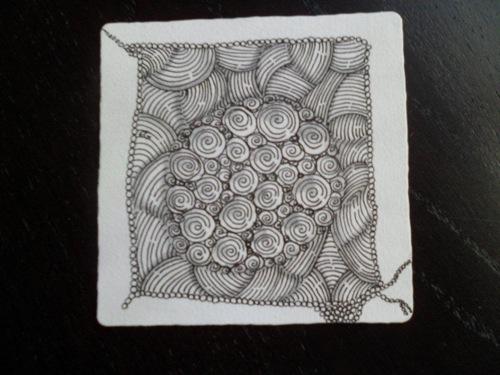 Day 5 final piece