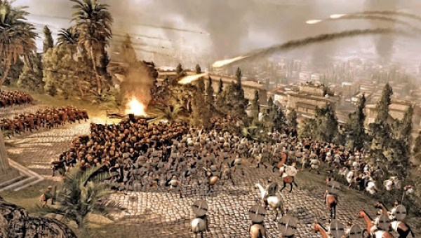 Rome II Total War