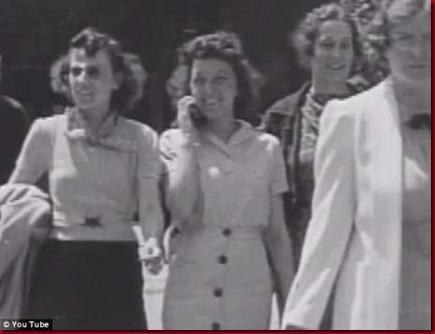 Misteri Wanita Penjelajah Waktu Ditahun 1938 Terkuak