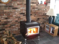 FIREPLACE GAS KINGSTON  Fireplaces