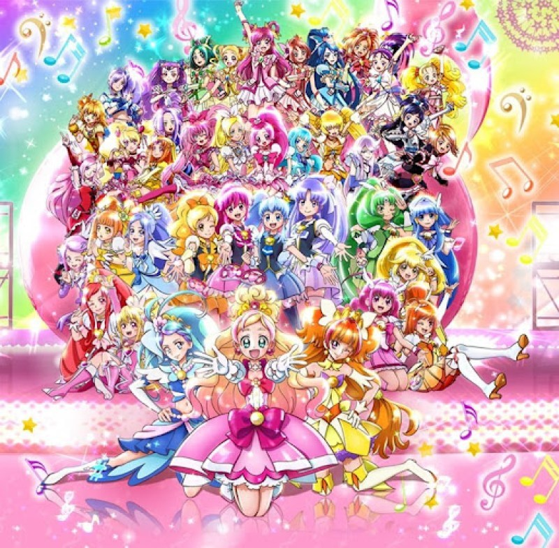 Precure-movie-Haru-no-Carnival