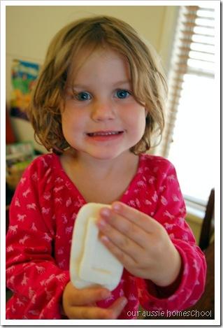 Making Friezes ~ Our Aussie Homeschool