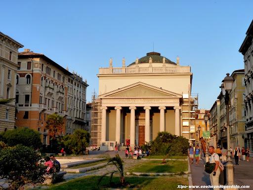 Qué ver y qué hacer en Trieste - En el mundo perdido