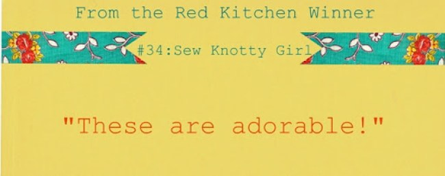 red kitchen winner
