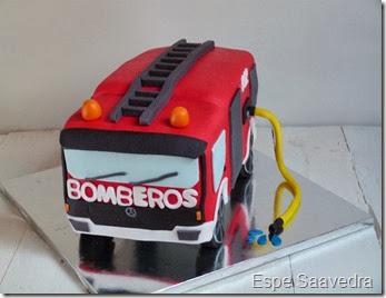 tarta camion bomberos espe saavedra (2)