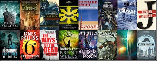 BooksReceived-20140711
