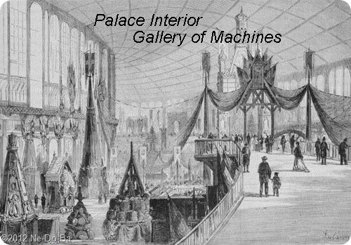 PalaceInterior