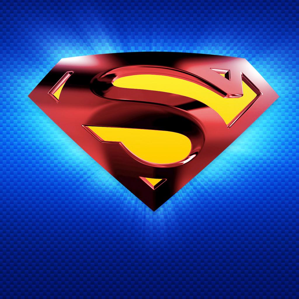 superman logo thumbgal