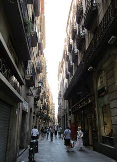 barcelona 609