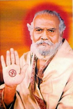 Sant Ramrao Maharaj