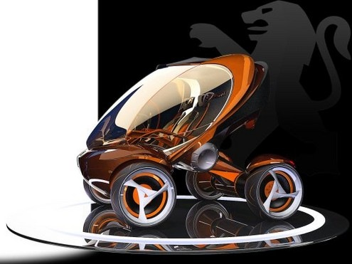 peugeot-vers-city-roads-futuristic-car