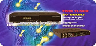 EVOLUTIONBOX EV 960