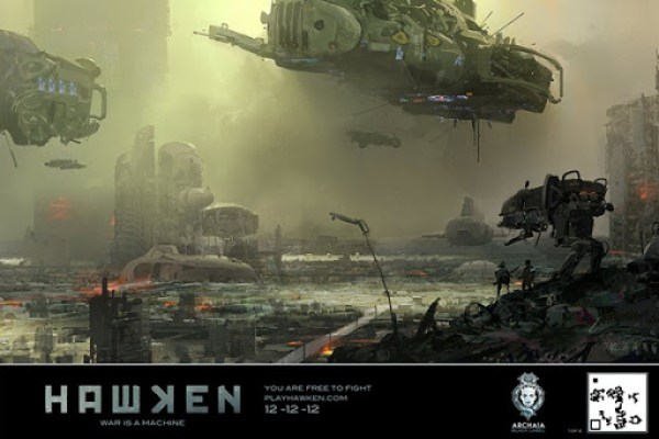Hawken-C2E2-Mini-Poster