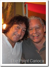 Toninho Horta e Fernando Brant