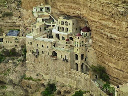 monastero-wadi-Qelt-4
